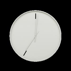 Boring Clock Small
