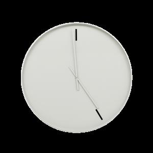 Boring Clock Large