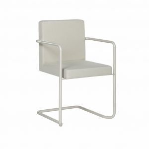 Boring Visitor Chair
