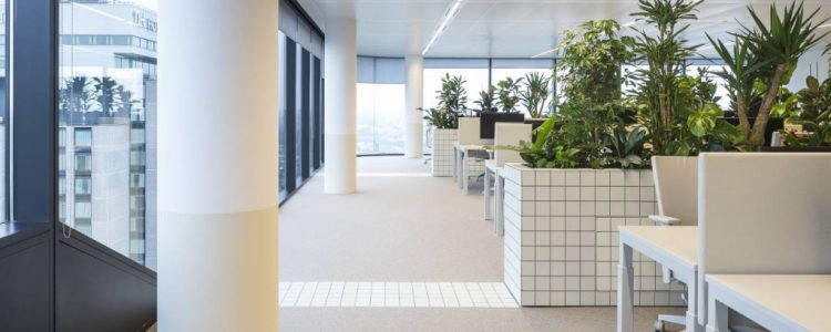 Synchroon Office #Inspiration